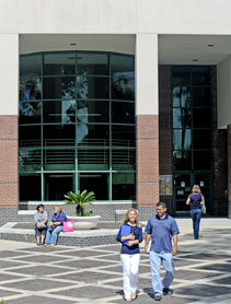 Emerald Coast Campus